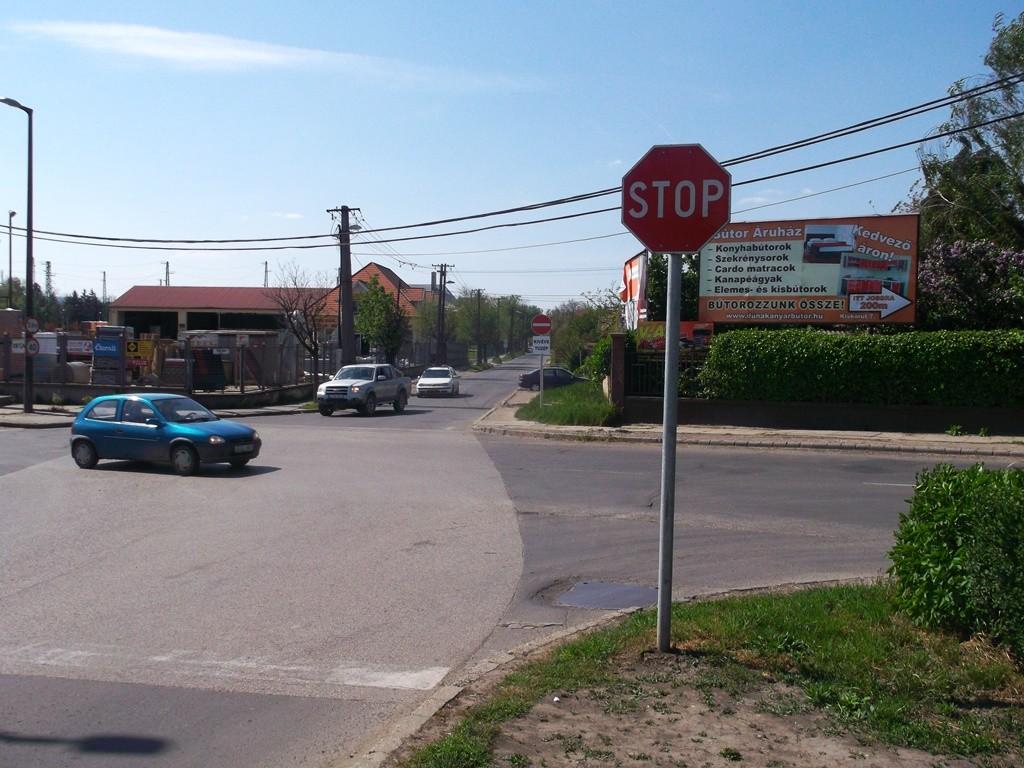 Újra kétirányú a forgalom a Telep utcában – A házból jelentem