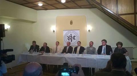 Váci polgármester-jelölti vita