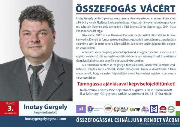 3 - Inotay