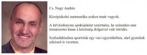 Cs. Nagy András