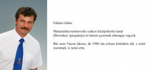 Fábián-Gábor