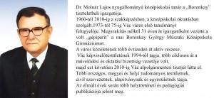 Molnár Lajos