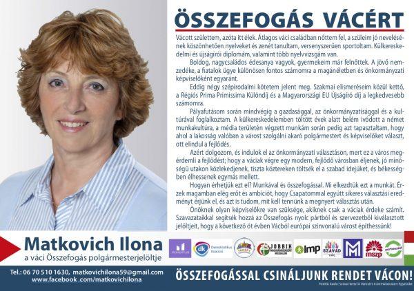 PolgJelölt - Matkovich