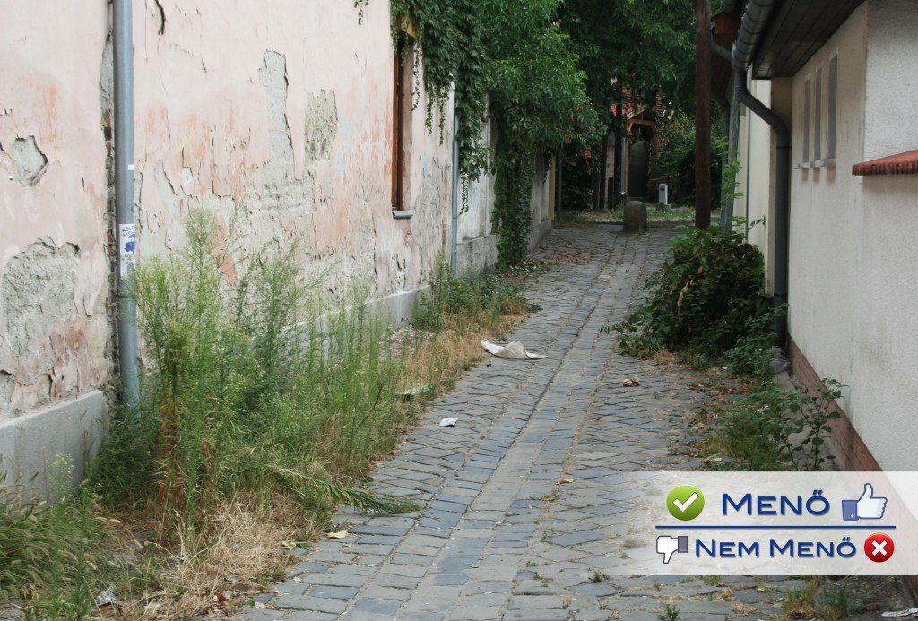 Kép utca – Nem menő